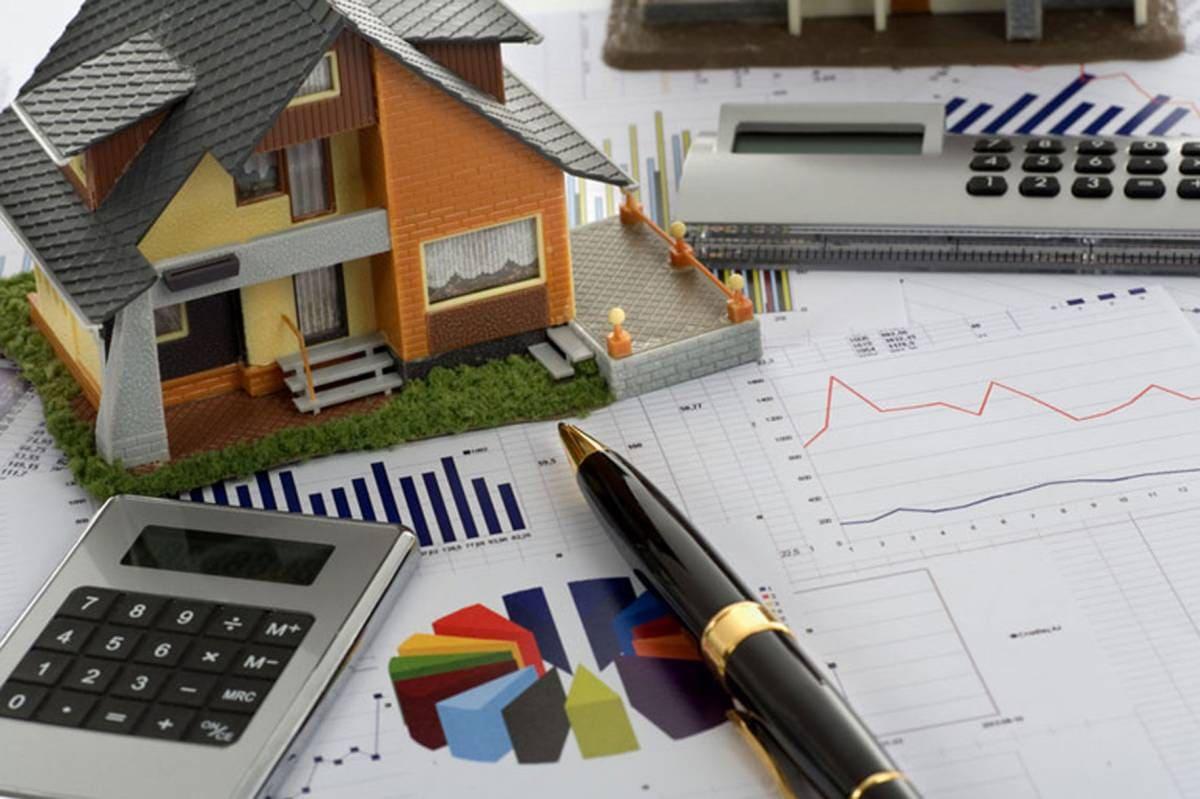 Оценка жилой недвижимости в Москве